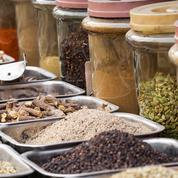 Qualité médiocre et prix salé... Peut-on acheter ses épices en hypermarché?