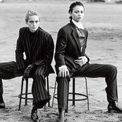 Le costume Giorgio Armani, cet intemporel qui donne confiance aux femmes