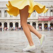 En Grande-Bretagne, les photos sous les jupes des filles bientôt passibles de prison
