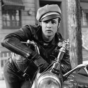 Marlon Brando, un acteur nommé désordre