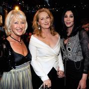 Le jour où Cher et Meryl Streep ont sauvé la vie d'une femme