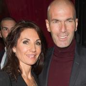 Si elle avait su qu'il deviendrait une star, Véronique Zidane n'aurait peut-être pas épousé Zinédine
