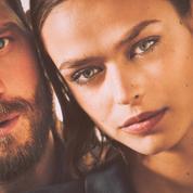 Jamie Dornan et Birgit Kos, égéries magnétiques du nouveau parfum Boss the Scent