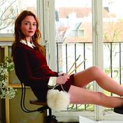 Bonpoint Paris, la première collection femme de la maison parisienne