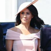 Le coût de la garde-robe de Meghan Markle est estimé à...