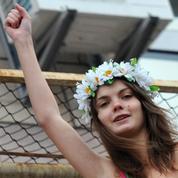 Oksana Chatchko, cofondatrice des Femen, s'est suicidée à Paris