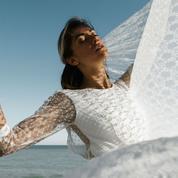 Lorafolk dévoile sa collection de robes de mariée 2019