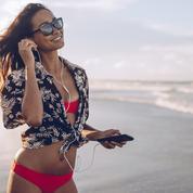 Bora-Bora, Bondi Beach... À chaque plage de rêve sa bande-son idyllique