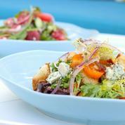Little Gem Wedge Salad