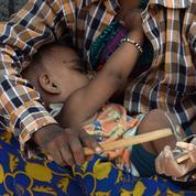 En Inde, des femmes luttent pour briser le tabou de l'allaitement en public
