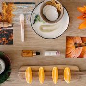 Remportez un rituel de soins d'automne Cha Ling