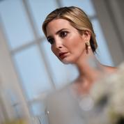 Des célébrités américaines interpellent Ivanka Trump sur Instagram