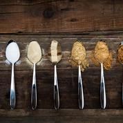 Stévia, aspartame, miel... Que valent réellement ces alternatives au sucre ?