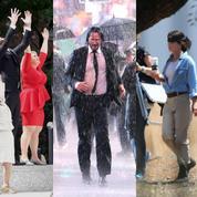 Les tournages de l'été, ou quand les stars travaillent, elles aussi