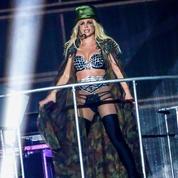 Céline Dion, Britney Spears, Katy Perry.... La semaine estivale des people