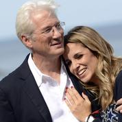 À presque 69 ans, Richard Gere va devenir père pour la deuxième fois