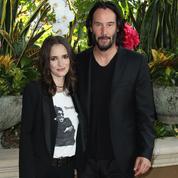 Winona Ryder et Keanu Reeves se sont (vraiment) mariés sur le tournage de