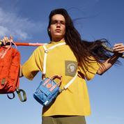 Fjällräven : un sac d'écolier devenu grand