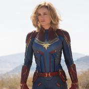 L'arrivée retentissante de Brie Larson en surpuissante
