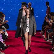 Défilé Calvin Klein printemps-été 2019 Prêt-à-porter