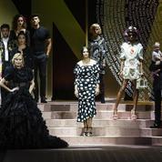 Défilé Dolce & Gabbana printemps-été 2019 Prêt-à-porter