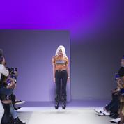 Défilé Versace printemps-été 2019 Prêt-à-porter