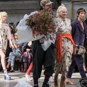 Défilé Vivienne Westwood printemps-été 2019 Prêt-à-porter