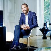 Jean-Philippe Cartier :