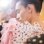 Fashion Week : le calendrier des défilés printemps-été 2019