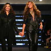 Le tendre message de la mère de Beyoncé pour l'anniversaire de sa fille