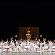 Soirée de gala à l'Opéra de Paris, on y était