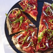 Tartine-pizza