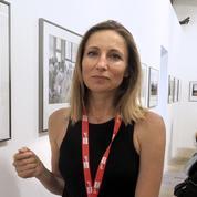 Photojournalisme : Véronique de Viguerie est la première femme sacrée en près de 20 ans