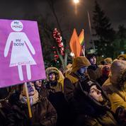 343 Européennes signent un manifeste pour préserver leur droit à disposer de leur corps