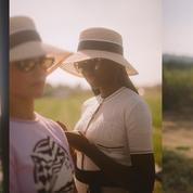 Dans les champs Chanel avec Laura Smet, Nicolas Maury et Karidja Touré