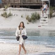 Défilé Chanel printemps-été 2019 Prêt-à-porter