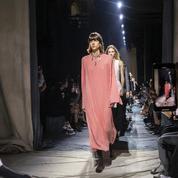 Défilé Givenchy printemps-été 2019 Prêt-à-porter