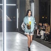 Défilé Louis Vuitton printemps-été 2019 Prêt-à-porter