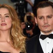 Johnny Depp se confie pour la toute première fois sur les accusations de violence conjugale... Et Amber Heard ne se laisse pas faire !