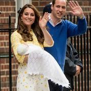 Keira Knightley dénonce ouvertement l'apparence post-partum de Kate Middleton