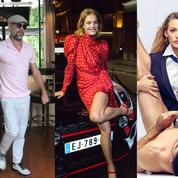 Blake Lively, Bella Hadid, Vincent Cassel : la semaine people