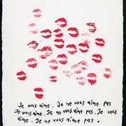 Des parfums à l'odeur de rouge à lèvres qui mettent l'eau à la bouche