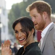 Meghan Markle et le prince Harry déménagent