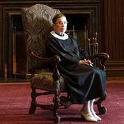 Ruth Bader Ginsburg, icône féministe de la Cour Suprême et ennemie jurée de Donald Trump
