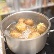 Six erreurs à éviter lorsque l'on fait cuire des pommes de terre