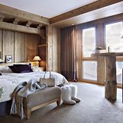 Remportez une escapade de rêve aux Barmes de l'Ours Hôtel & Spa