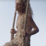 Le nouveau clip de Vanessa Paradis va nous rappeler une célèbre publicité