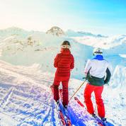 Remportez un séjour à Val d'Isère