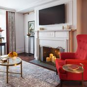 L'Intercontinental Barclay, escale Art déco au cœur de Manhattan