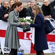Qui est Natalie Barrows, la nouvelle assistante de Kate Middleton?